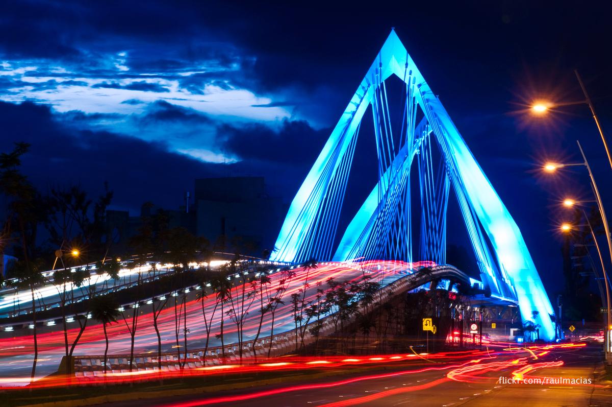 los 10 puentes m s lindos de am rica latina construir tv On imagenes de puentes