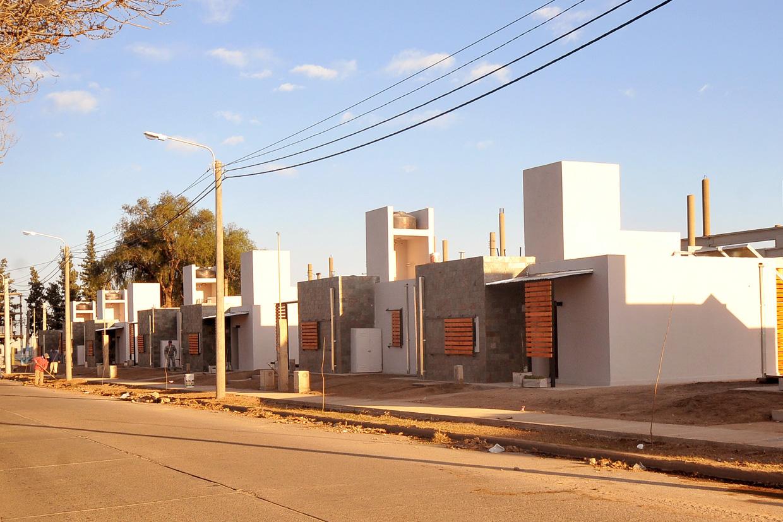 El Primer Barrio De Energ 237 As Renovables De Argentina