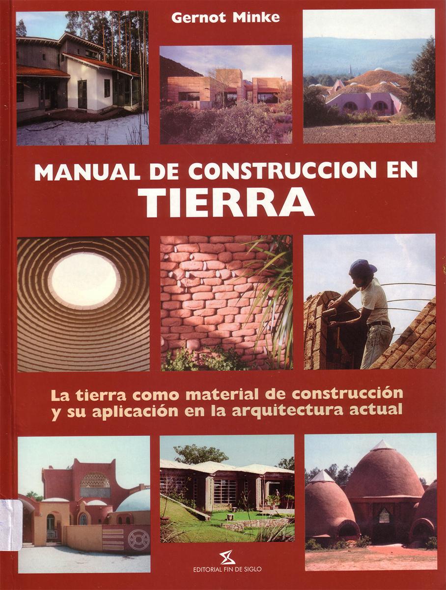 Manual Construccion En Tierra