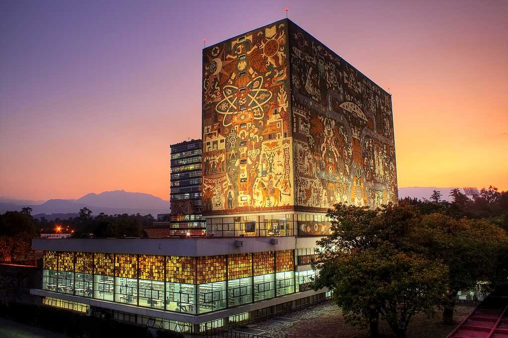 UNAM_CUNY GC Philosophy
