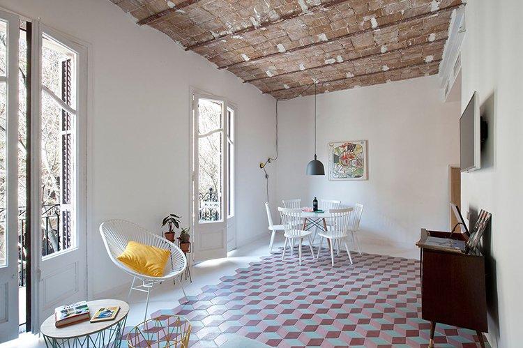 Interior moderno / Zelart