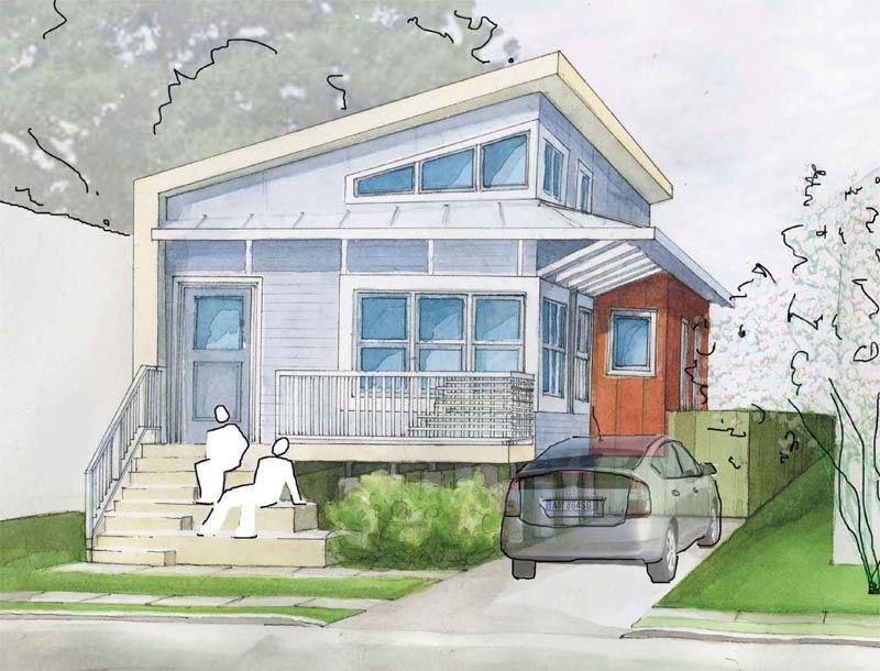 Planos de casas ecol gicas construir tv for Planos para construccion de casas