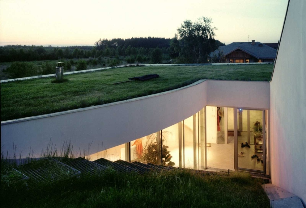 OUTrial House, Polonia / BuzzFeed