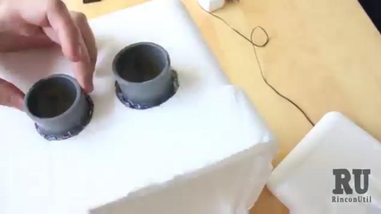 Construí tu aire acondicionado casero