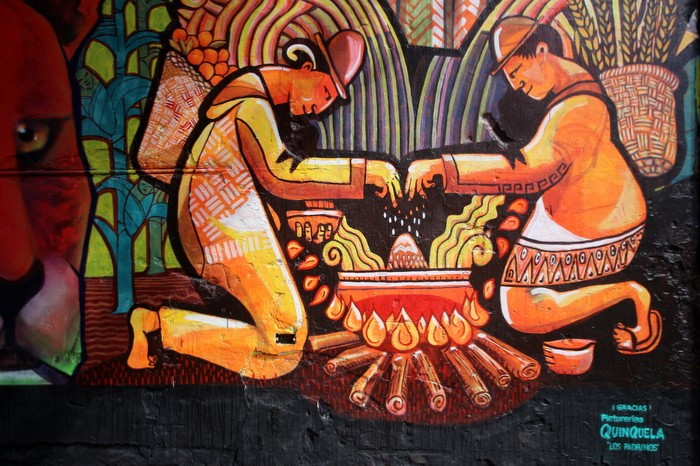 / Buenos Aires Street Art