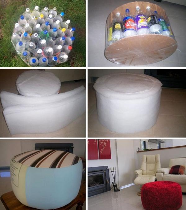 10 Ideas Para Reciclar Envases De Plástico Construir Tv
