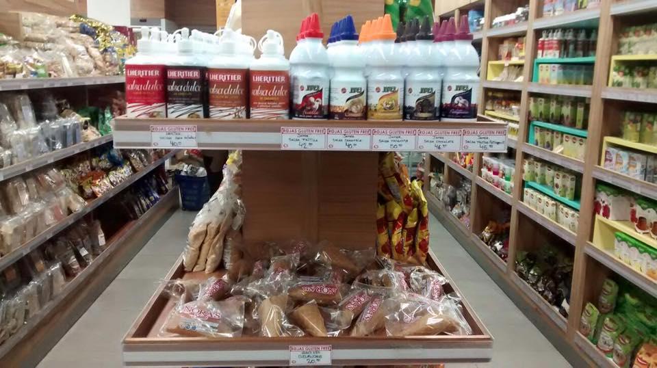 Dietetica rojas – Dietas de nutricion y alimentos
