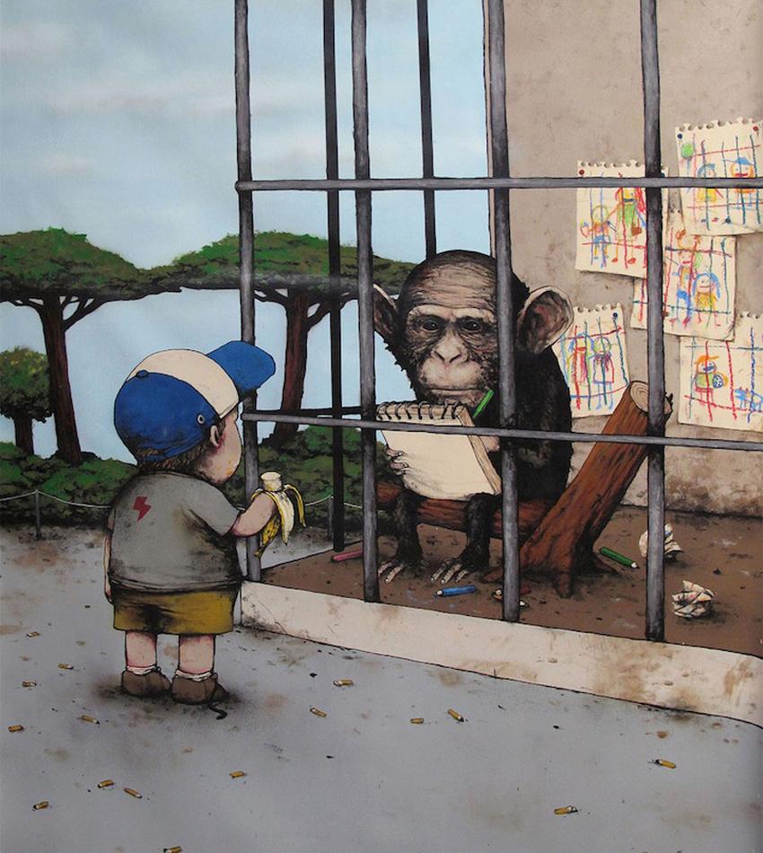 Imagen desde ART CTRL DEL http://bit.ly/23Kd7Zu