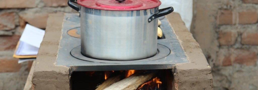Manual para construir una cocina a le a eficiente y limpia - Como hacer una cocina de lena ...