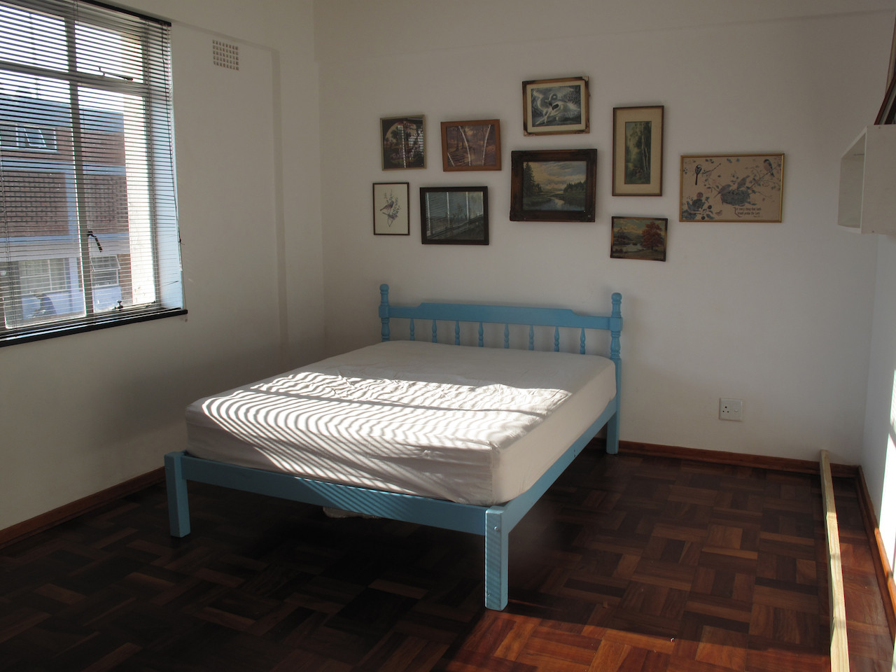 Habitación original / Imgur