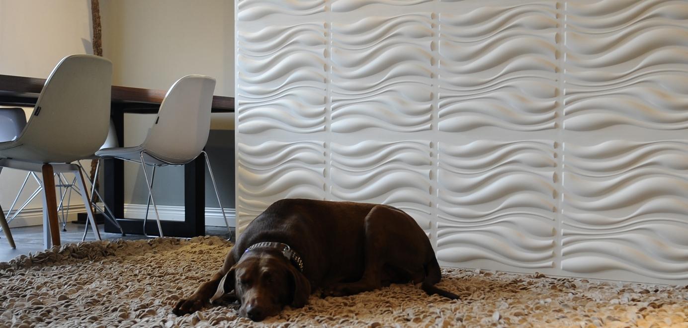 / 3D Decorative Wall Panels