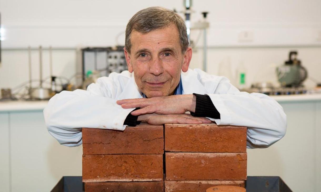 Dr. Abbas Mohajerani, Investigador del RMIT / Science Daily
