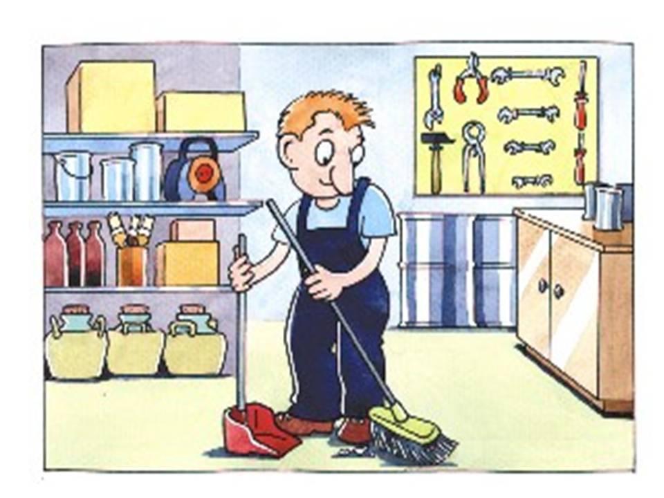 Las 5 s el m todo japon s para ordenar tu vida - Como limpiar y ordenar la casa ...