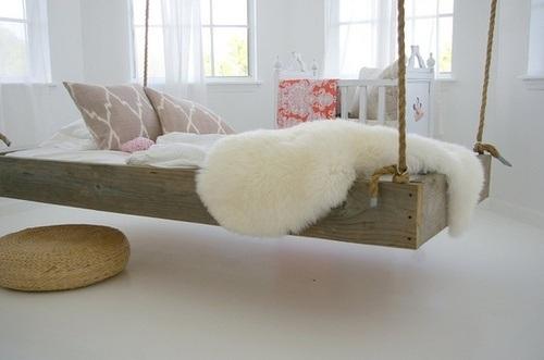 Pallet Bed Frame Single