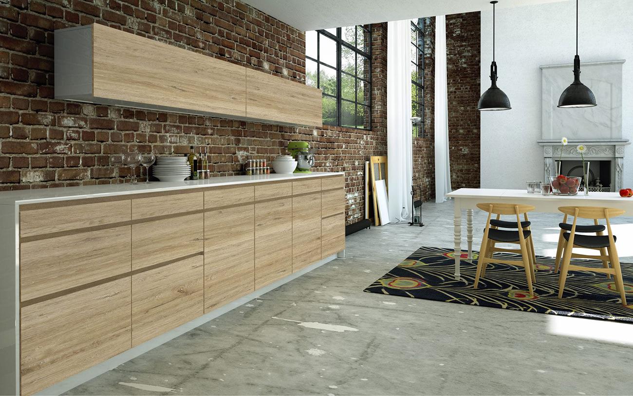 Planos para hacer muebles de melamina madera y mdf for Planos para fabricar muebles de cocina
